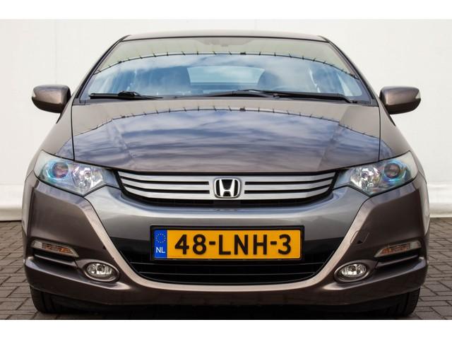 Honda Insight 1.3 Elegance | Cruise Control | Parkeersensoren | Climate Control