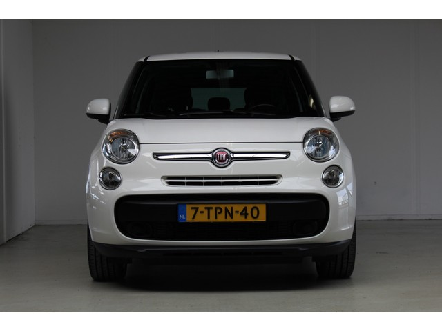 Fiat 500L 0.9 TwinAir Easy 7-persoons