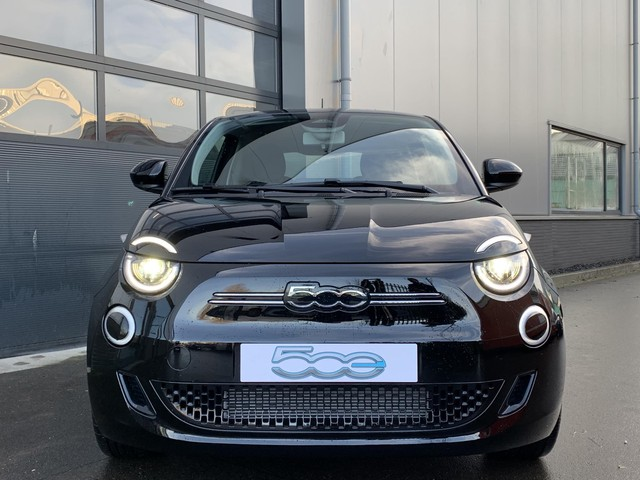 Fiat 500E Business Launch Edition Pack Business