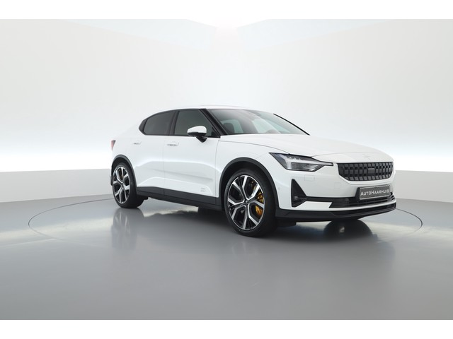 Polestar 2 Launch Edition | Performance | 8% Bijtelling | Ex. BTW | Pano | Pixel LED | Ohlins Adapt. Onderstel | 20
