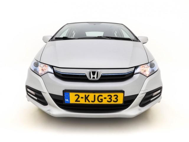 Honda Insight 1.3 Trend Aut. *NAVI+PDC+ECC+CRUISE*