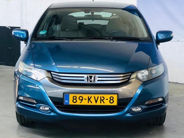Honda Insight 1.3 Elegance NL Auto  Airco Automaat