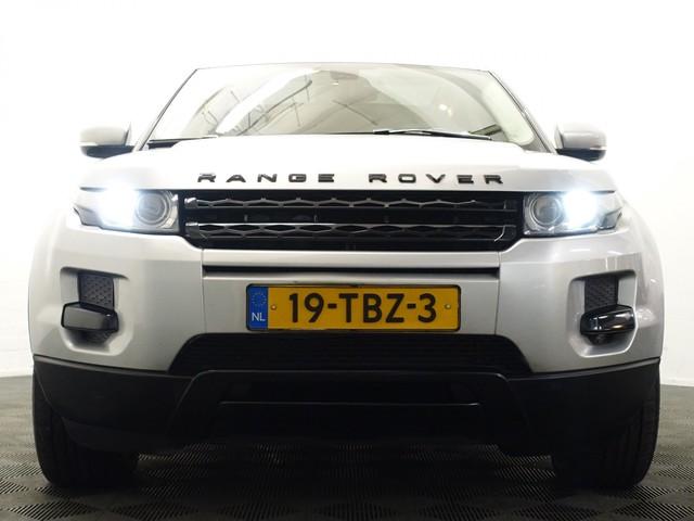 Land Rover Range Rover Evoque 2.2 TD4 4WD Prestige Autom- Panodak, Leer, Meridian, Xenon Led