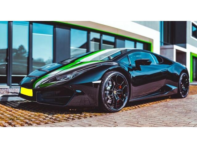 Lamborghini Huracan 5.2 V10 LIFTSYSTEEM, DEALER ONDERHOUDEN