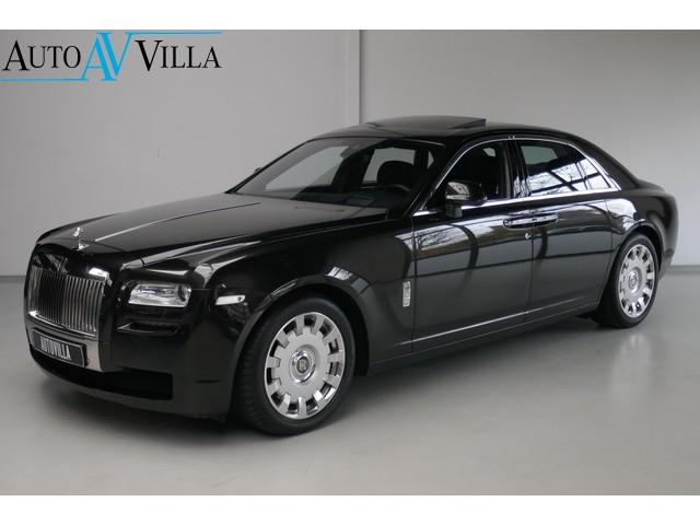 Rolls-Royce Ghost 6.6 V12 Panodak - orig NL auto