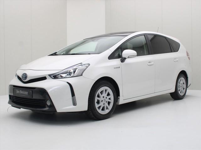 Toyota Prius+ Wagon 1.8 Hybrid Automaat Dynamic Bns [ PANODAK+CAMERA+NAVI+CLIMAAT+CRUISE ]