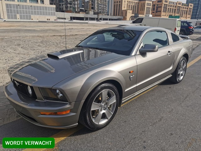 Ford USA Mustang 4.6 V8 GT 45 Edition Automaat, Nieuwstaat