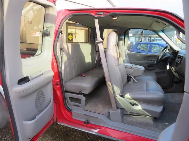 Ford USA F-150 Pickup V8 Variat Marge