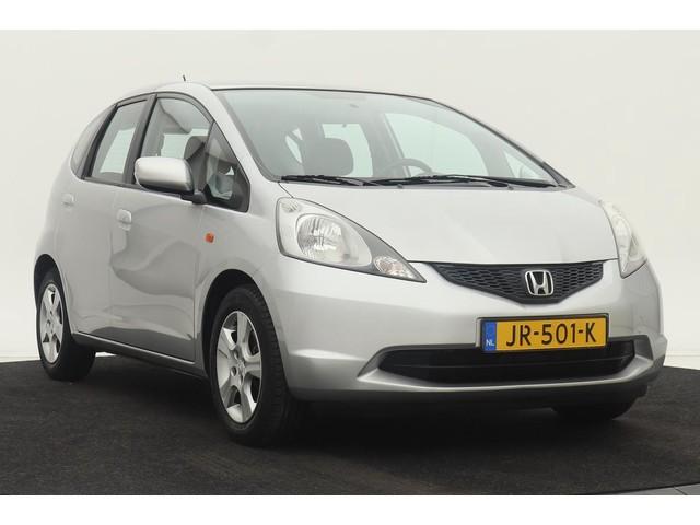 Honda Jazz 1.2 Trend | 113.000km | Airco | Elektrische ramen | Elektrische spiegels | Centrale vergrendeling