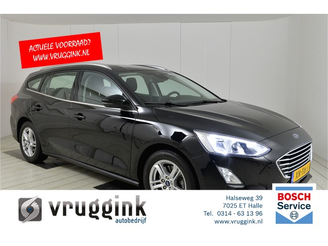Ford Focus Wagon 1.0 EcoBoost Trend Edition Business NAVI APP PDC LED