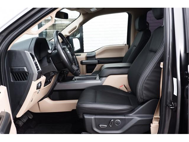 Ford USA F-150 3.5 V6 4X4 Automaat, Ecoboost, SuperCrew, LPG, Vol Opties, NIEUWSTAAT