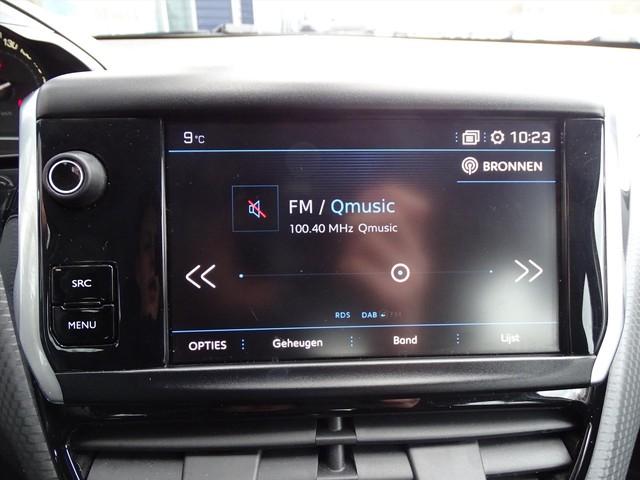 Peugeot 208 82pk Allure | Climate Control | Navigatie | Parkeersensoren | LMVelgen