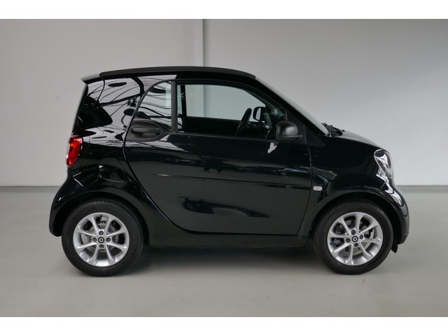 Smart Fortwo 1.0 Pure Automaat - Airco - Cruise