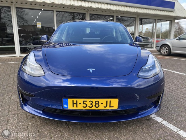 Tesla Model 3 Standard RWD Plus MARGE! NIEUW!