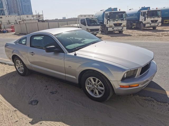 Ford USA Mustang 4.0 V6 1e Eigenaar, Volledig origineel, Youngtimer