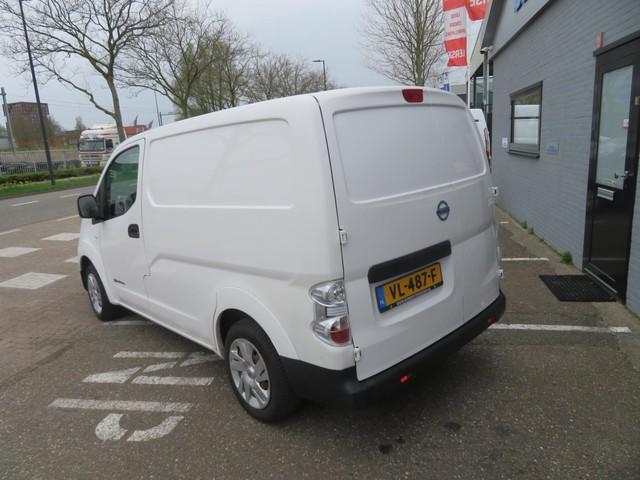 Nissan E-NV200 Optima