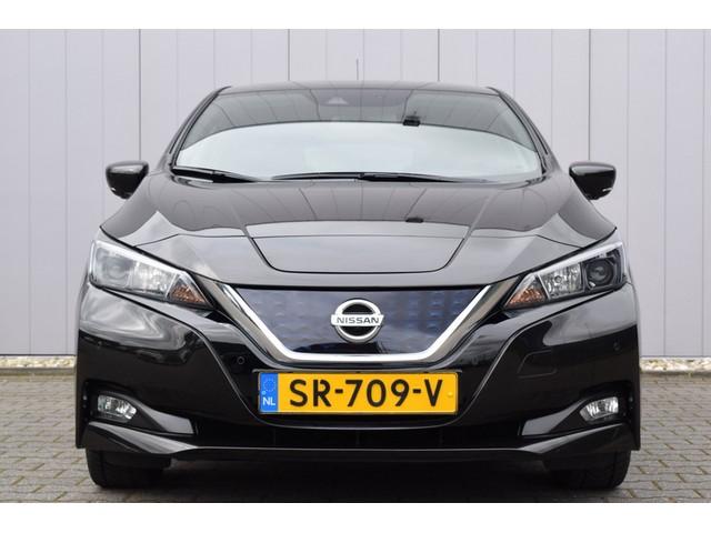 Nissan Leaf 2.ZERO EDITION 40 kWh ECC, Full Map Navi, Camera, Carplay, €2000,- subsidie ! ! !