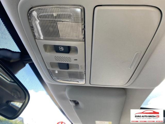 Honda CR-V 2.2 D Business Mode