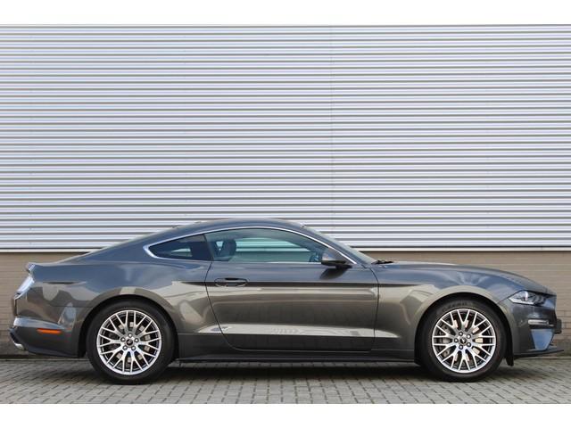 Ford Mustang Fastback 2.3 EcoBoost 290PK | NL Auto | Eerste Eigenaar | New Model