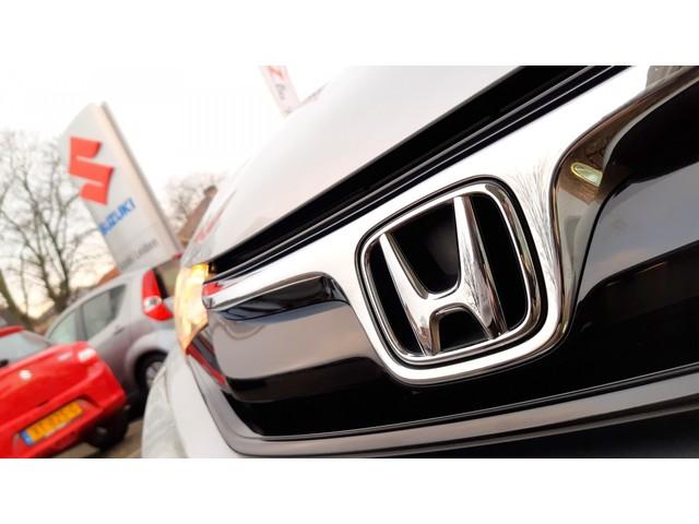 Honda Jazz 1.3 i-VTEC COMFORT+ Navigatie | Cruise | Stoelverwarming