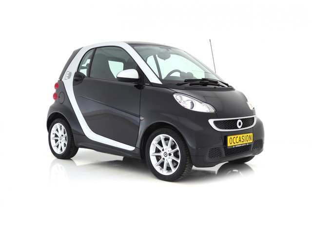 Smart Fortwo coupe 451 E Electric drive Pack-Passion *MARGE(BTW-VRIJ)+PANO+AIRCO+INCL-AKKU*