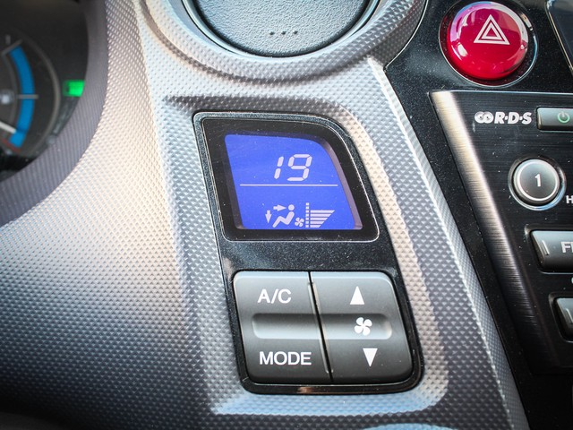 Honda Insight 1.3 Elegance