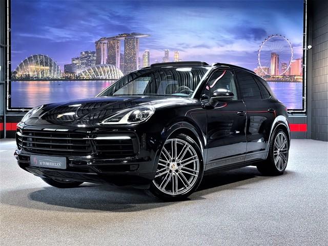 Porsche Cayenne 3.0 BOSE|Pano|Sfeerlicht