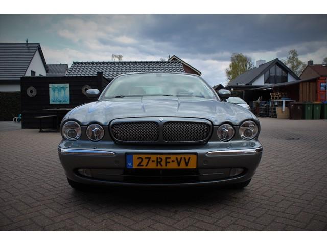 Jaguar XJ 3.0 V6 Executive 1e Eigenaar ! Yougtimer ! PDC   Navi   Climate   Leder  Xenon!