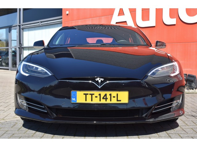 Tesla Model S 75D Base Incl. BTW | 4% bijtelling | AutoPilot | Carbon | 21