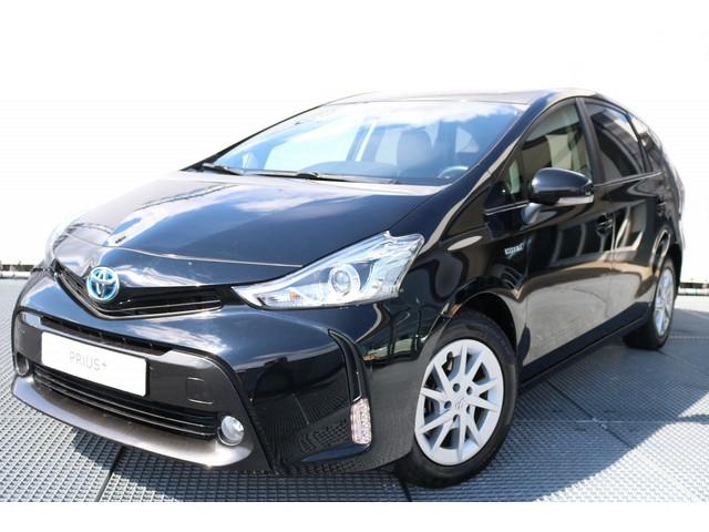 Toyota Prius+ 1.8 Dynamic, 7-Persoons, Navi, DAB, Parkeersensoren
