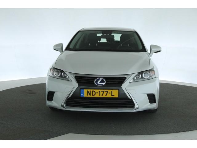 Lexus CT 200h HYBRID Premium Pack [ navi camera climate ]