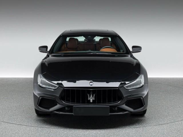 Maserati Ghibli 3.0 V6 S Q4 GranSport ACC Schuifdak 21 Inch Harman Kardon