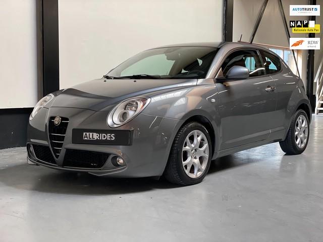 Alfa Romeo MiTo 1.4 Distinctive | Cruise control | pdc | airco