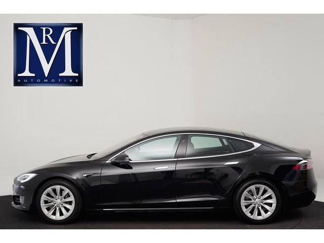 Tesla Model S 75 *50.400,- INCL TAXES VAT BTW * | AUTOPILOT | PANORAMIC ROOF | AIR SUSPENSION |