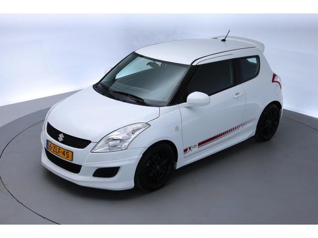 Suzuki Swift 1.2 Colorline X-ite [ Navi | Carplay |DAB+ | Airco ]