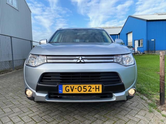 Mitsubishi Outlander 2.0 PHEV Business Ex BTW|Navi|Bluetooth