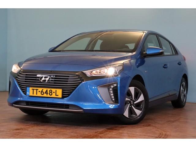 Hyundai IONIQ 1.6 GDi i-Motion automaat | CLIMA | CAMERA | ADAPTIVE CRUISE