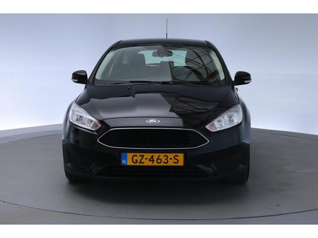 Ford Focus 1.5 TDCI Trend Edition [ navigatie ]