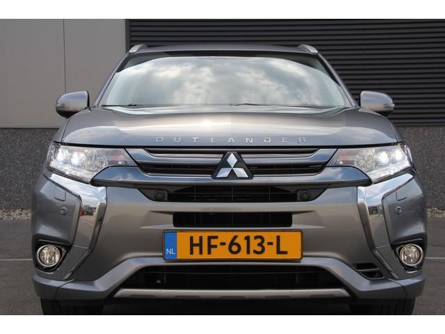 Mitsubishi Outlander 2.0 PHEV Instyle 4WD Leder  360Cam  Trekhaak incl.BTW
