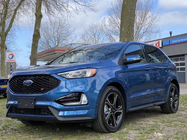 Ford Edge 2.7 EcoBoost ST 340PK 22% KORTING