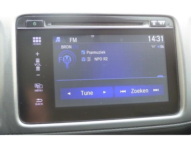 Honda HR-V 1.5 i-VTEC NIEUWSTAAT! AUTOMAAT CLIMA CRUISE LANE ASSIST PDC V+A AFN. TREKHAAK