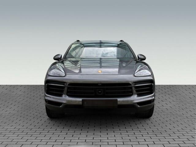 Porsche Cayenne S 440 PK ACC Trekhaak Luchtvering Panoramadak Stoelkoeling BOSE