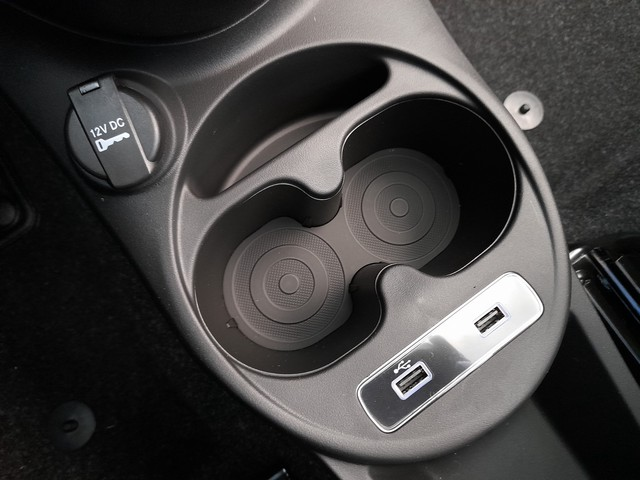 Fiat 500 1.0 Hybrid Lounge | Airco |