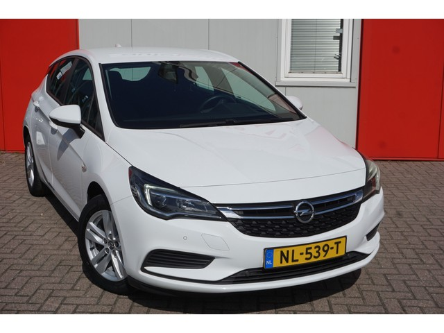 Opel Astra 1.0 Online Edition | Navi | Camera | Airco | NL Auto