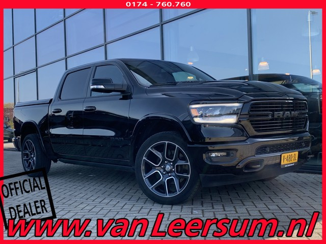 Dodge Ram PICKUP 1500 LARAMIE - Black Package