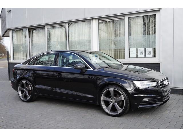 Audi A3 Limousine 1.4 TFSI CoD S-Tronic Proline-Plus Navi|Xenon|PDC|ACC Zwart