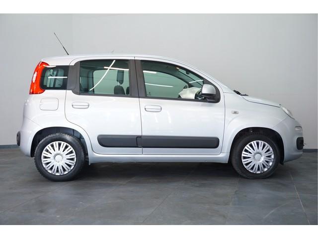 Fiat Panda 0.9 TwinAir Edizione Cool