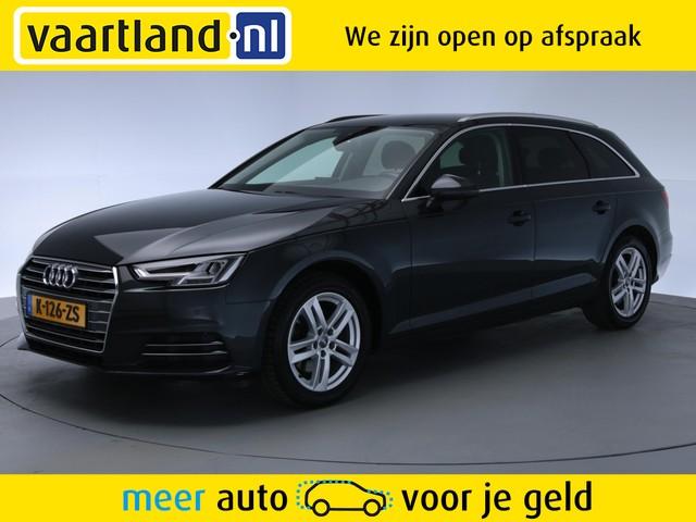 Audi A4 AVANT 1.4 TFSI 150pk Sport Aut. [ full led navi climate ]