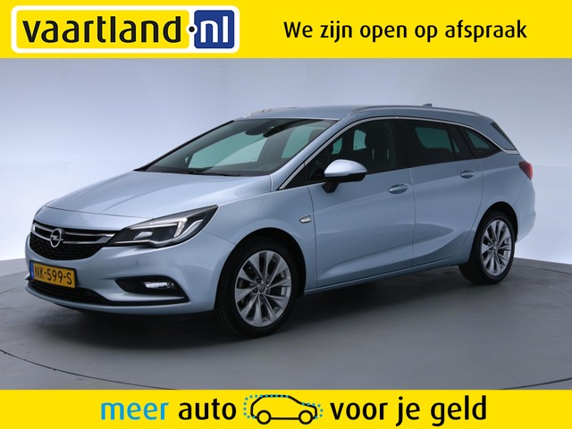Opel Astra SPORTS TOURER 1.0 T Business+ [ navi camera led ]