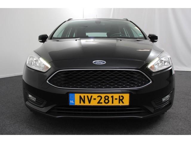 Ford Focus Wagon 1.0 Trend | Airco | Lichtmetalen velgen | Bluetooth | Led |